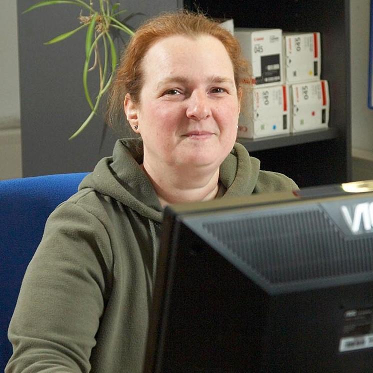 Karin Dallio