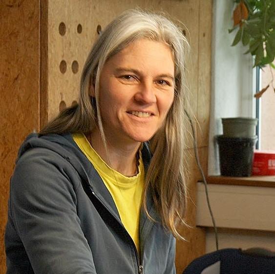 Barbara Leuprecht