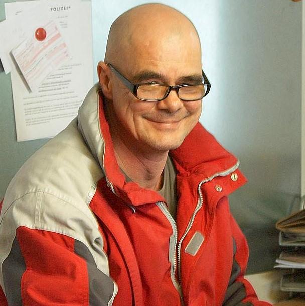 Ulrich Kub