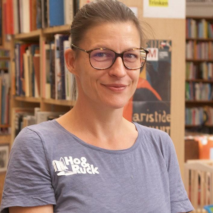 Maria Kux