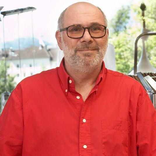 Erwin Aschenwald